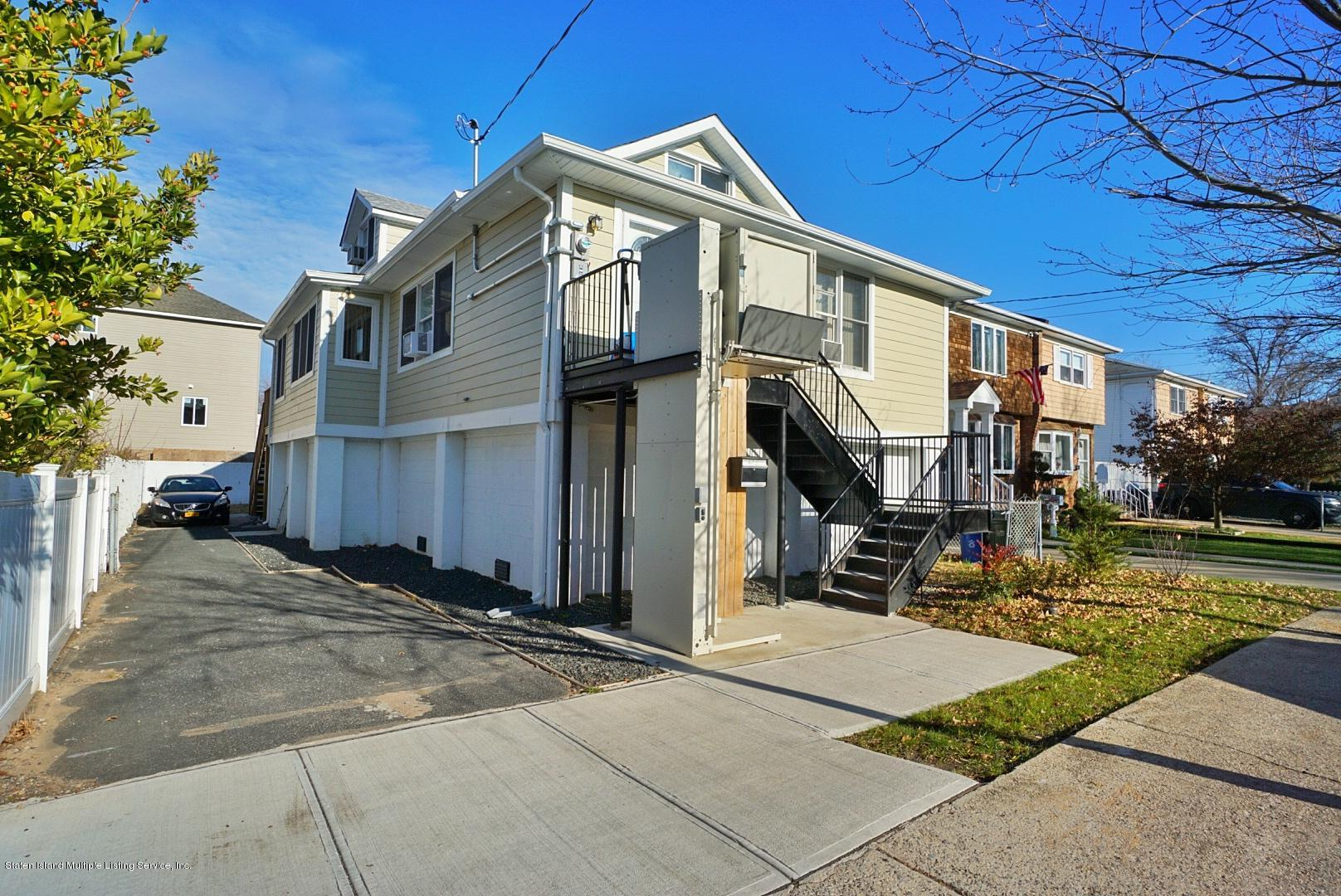 Single Family - Detached 579 Greeley Avenue  Staten Island, NY 10306, MLS-1134240-3