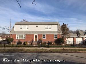 389 Leonard Avenue, Staten Island, NY 10302