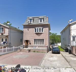 509 Delafield Avenue, Staten Island, NY 10310