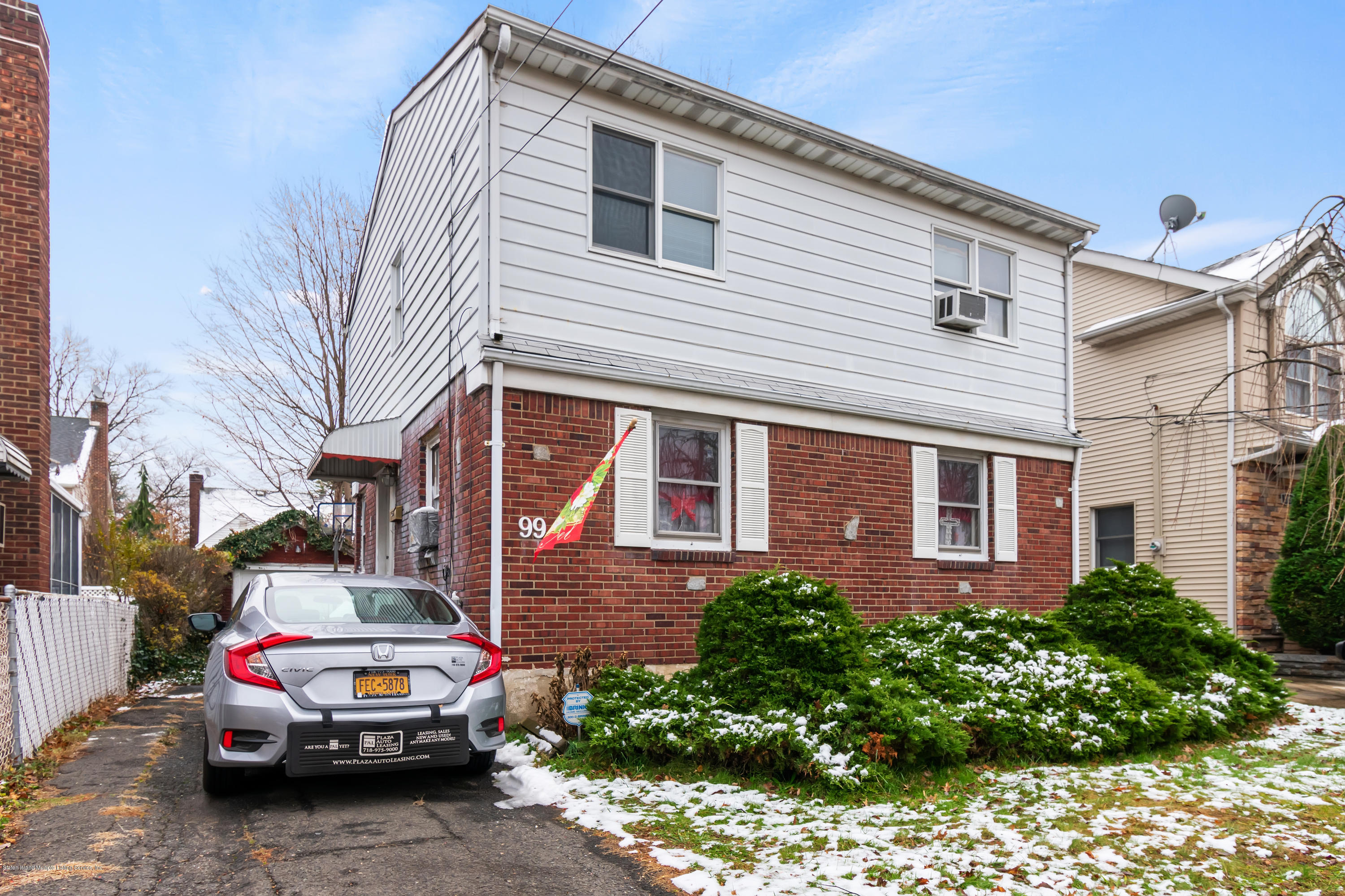 Single Family - Detached in Westerleigh - 99 Bryson Avenue  Staten Island, NY 10314