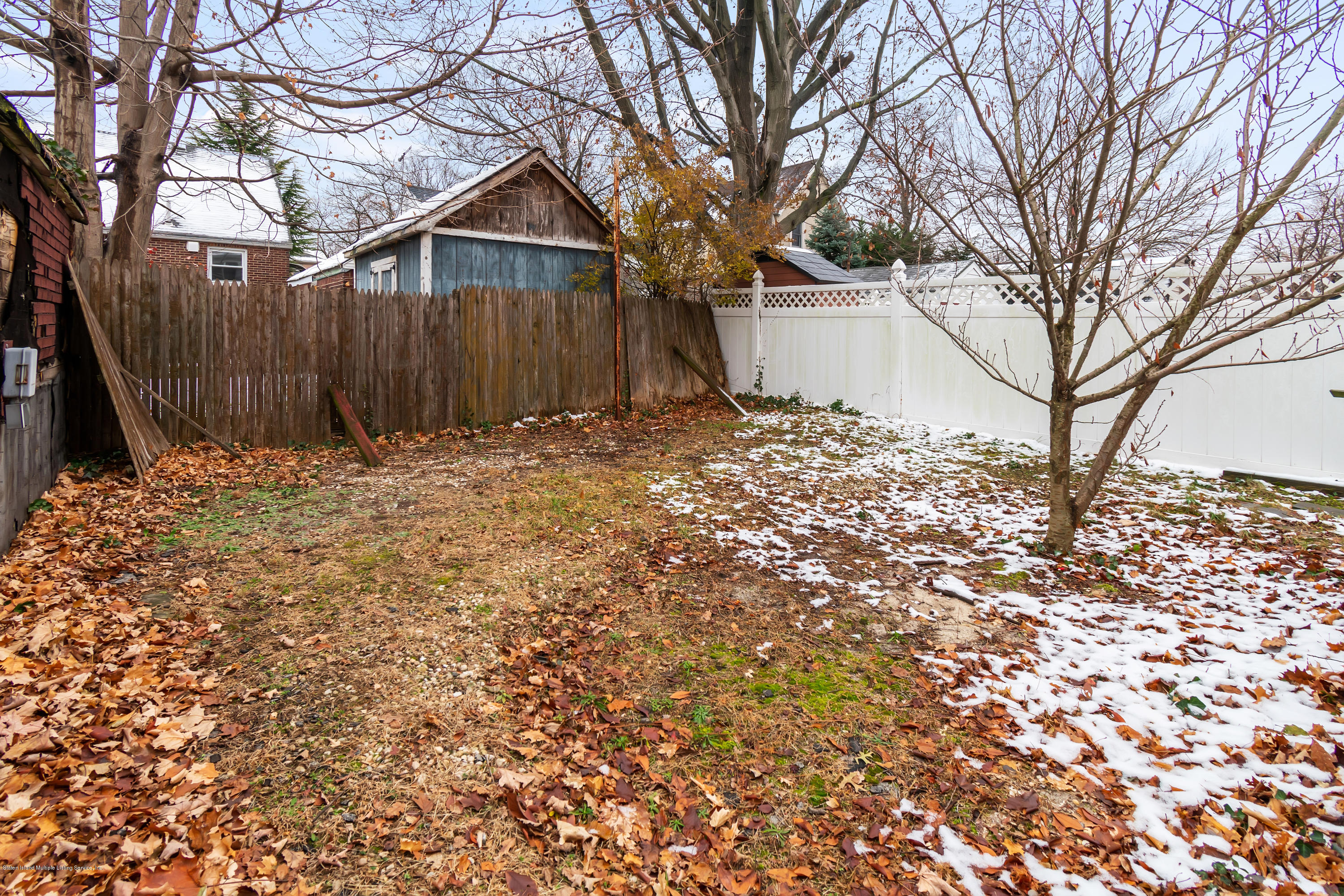 Single Family - Detached 99 Bryson Avenue  Staten Island, NY 10314, MLS-1134340-11