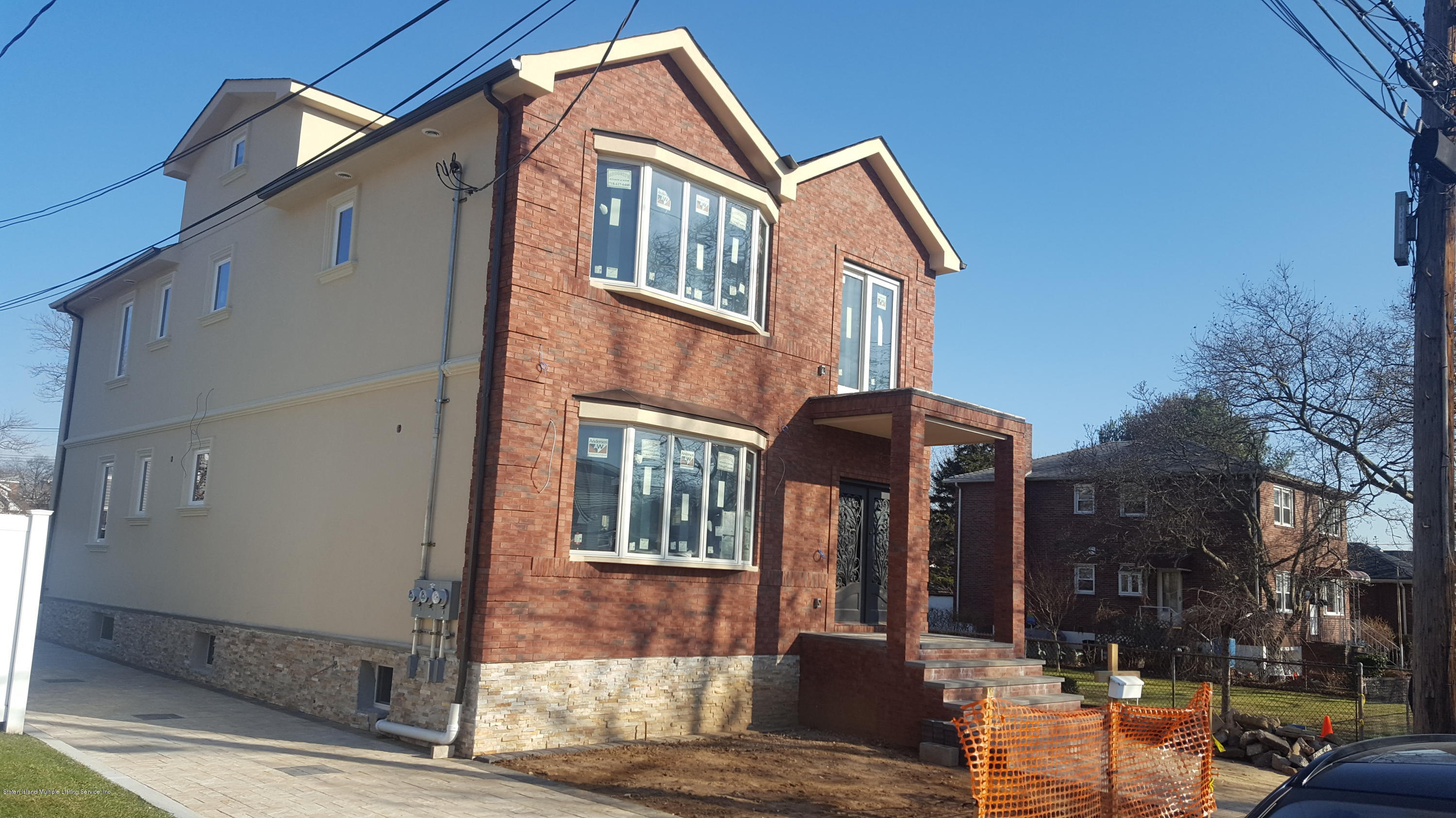 Two Family - Detached 37 Hull Avenue  Staten Island, NY 10306, MLS-1127961-3
