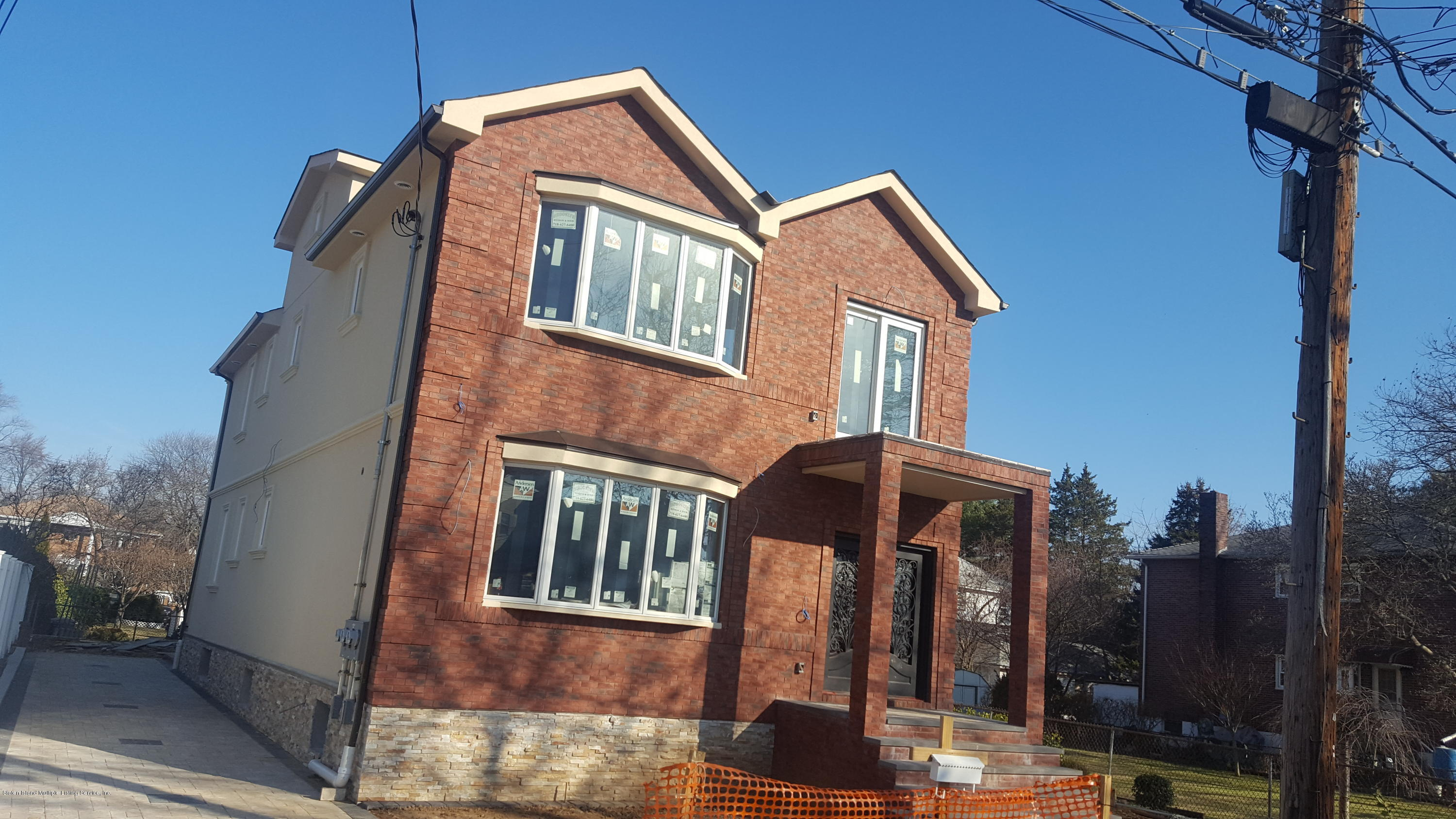 Two Family - Detached 37 Hull Avenue  Staten Island, NY 10306, MLS-1127961-6