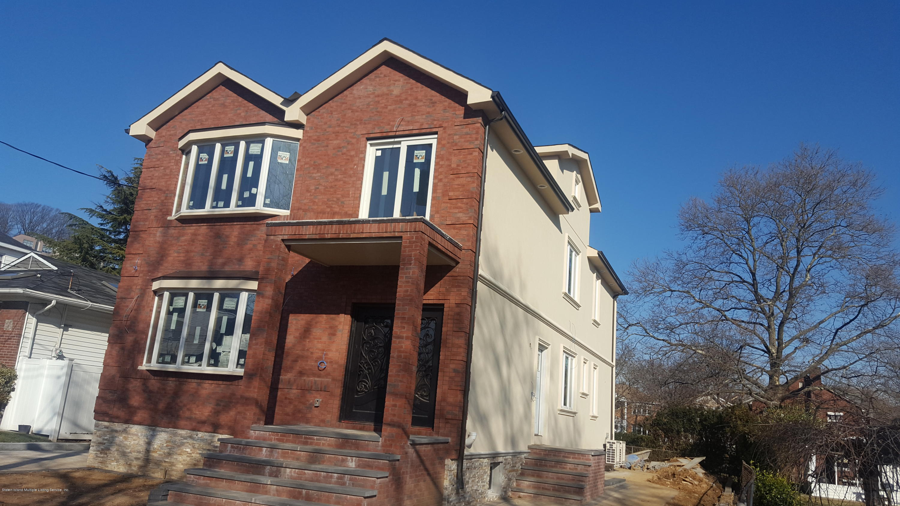 Two Family - Detached 37 Hull Avenue  Staten Island, NY 10306, MLS-1127961-2