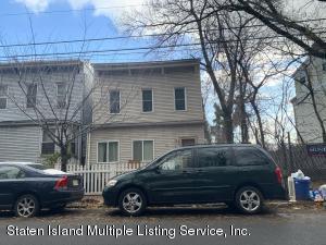 165 York Avenue, Staten Island, NY 10301