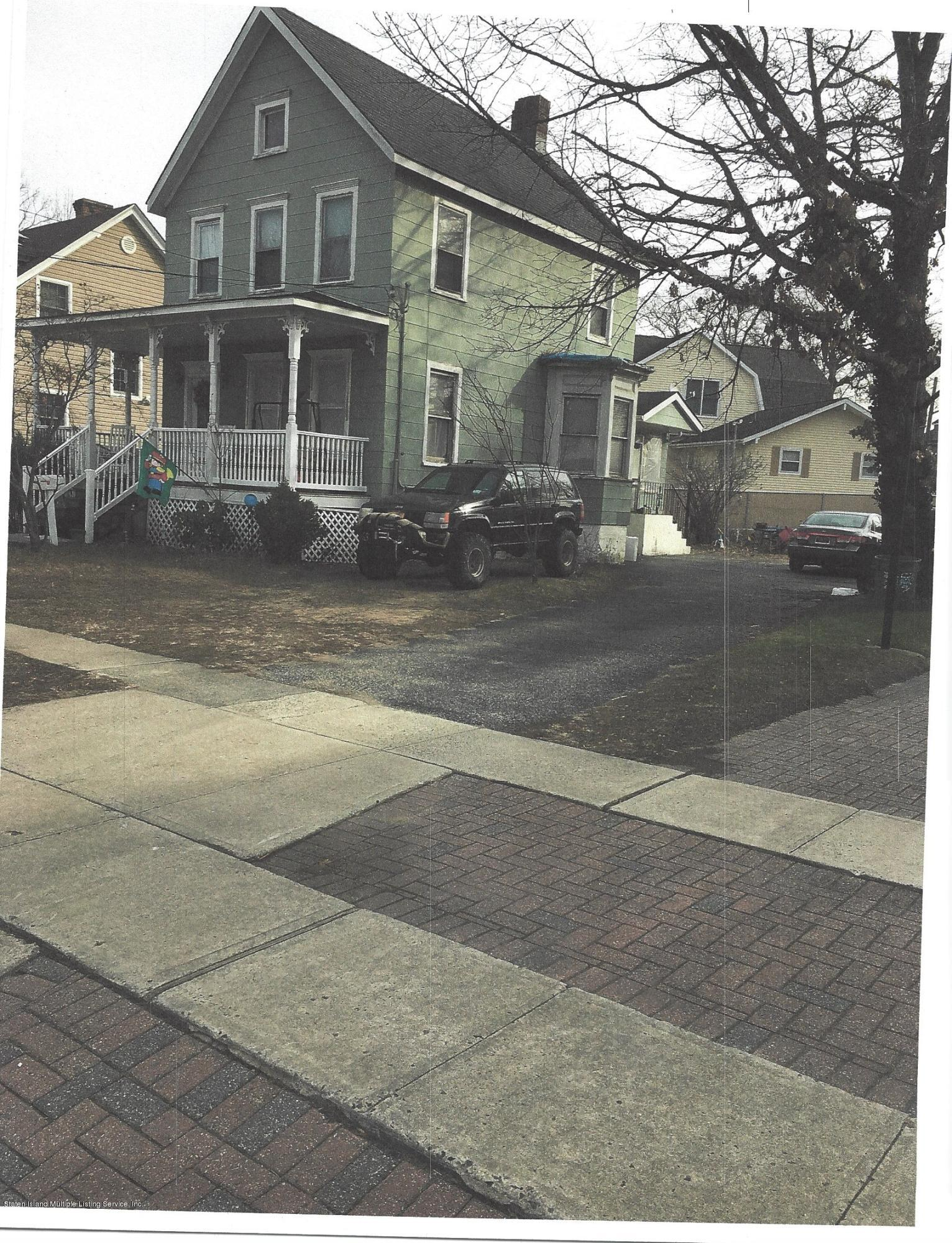 Land/Lots in Tottenville - 590 Craig Avenue  Staten Island, NY 10307