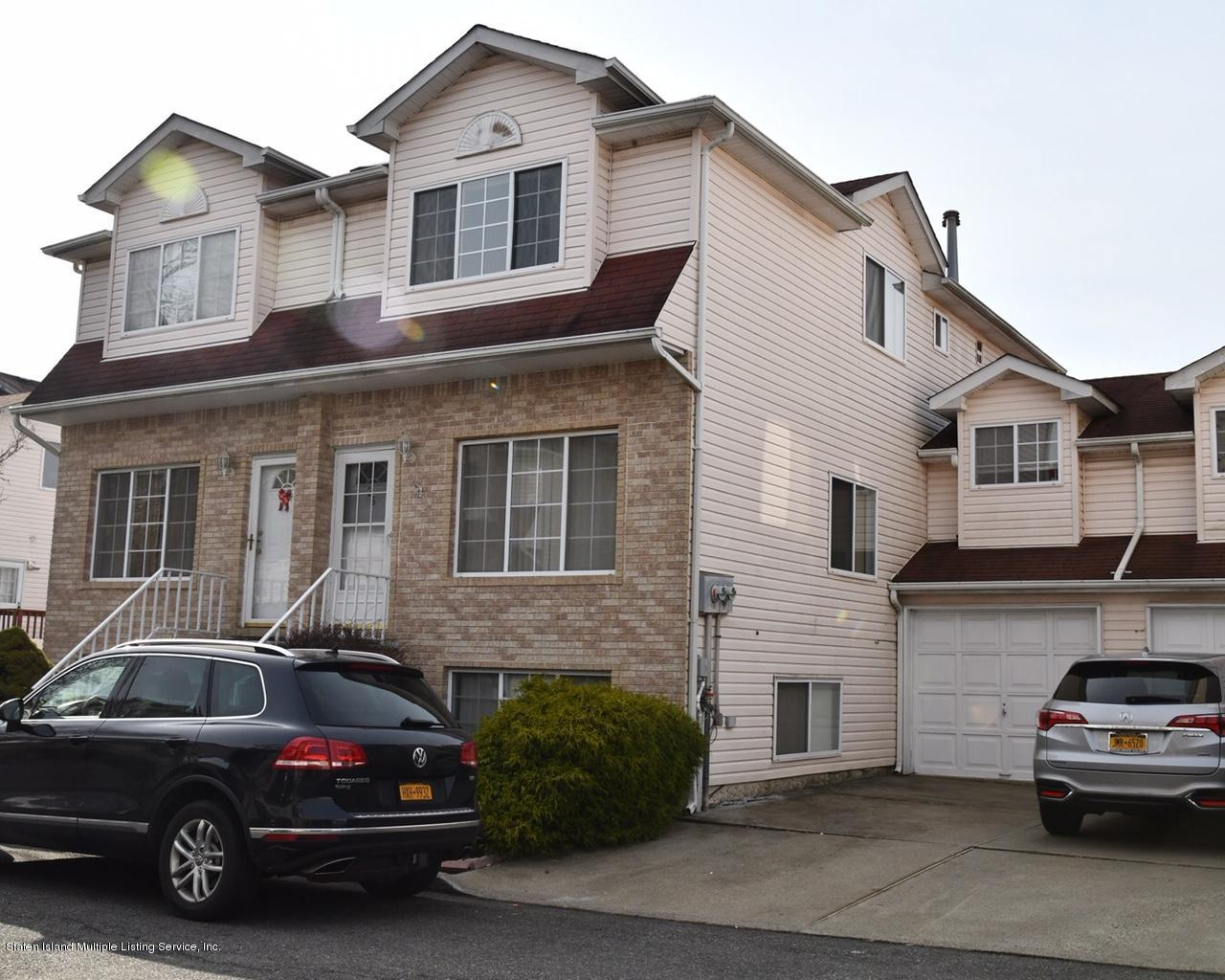 Two Family - Semi-Attached in Bay Terrace - 26 Willow Lane  Staten Island, NY 10306