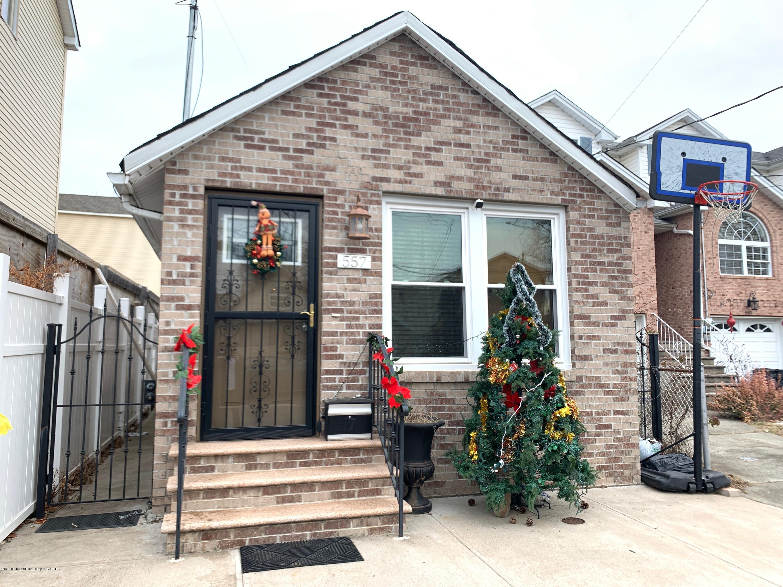 Single Family - Detached in Midland Beach - 557 Hunter Avenue  Staten Island, NY 10306