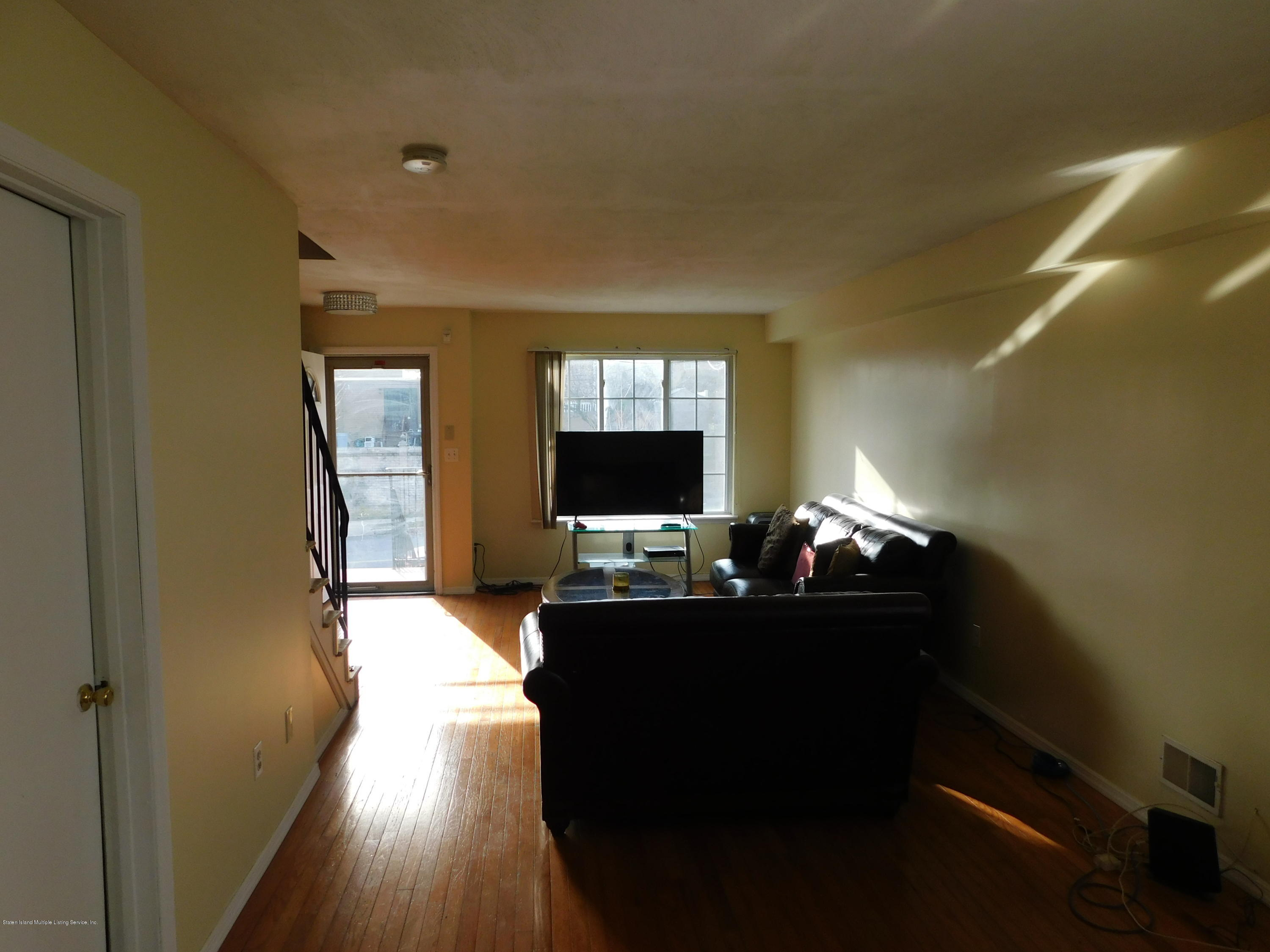 Single Family - Semi-Attached 281 Osgood Avenue  Staten Island, NY 10304, MLS-1134475-6