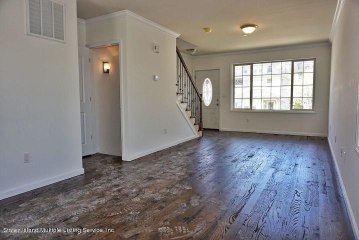 Single Family - Semi-Attached 35 Oakville Street A  Staten Island, NY 10314, MLS-1134482-2