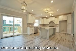 Two Family - Detached 493 Butler Boulevard  Staten Island, NY 10309, MLS-1134583-13