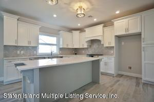 Two Family - Detached 493 Butler Boulevard  Staten Island, NY 10309, MLS-1134583-14