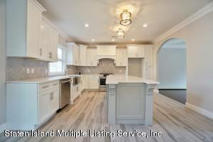 Two Family - Detached 493 Butler Boulevard  Staten Island, NY 10309, MLS-1134583-15