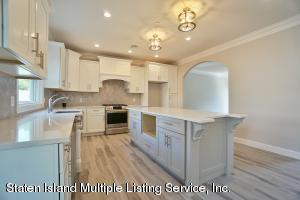 Two Family - Detached 493 Butler Boulevard  Staten Island, NY 10309, MLS-1134583-16