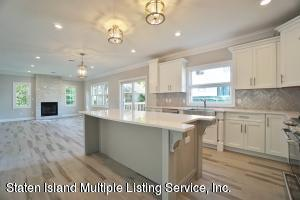 Two Family - Detached 493 Butler Boulevard  Staten Island, NY 10309, MLS-1134583-19
