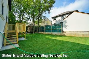 Two Family - Detached 493 Butler Boulevard  Staten Island, NY 10309, MLS-1134583-50