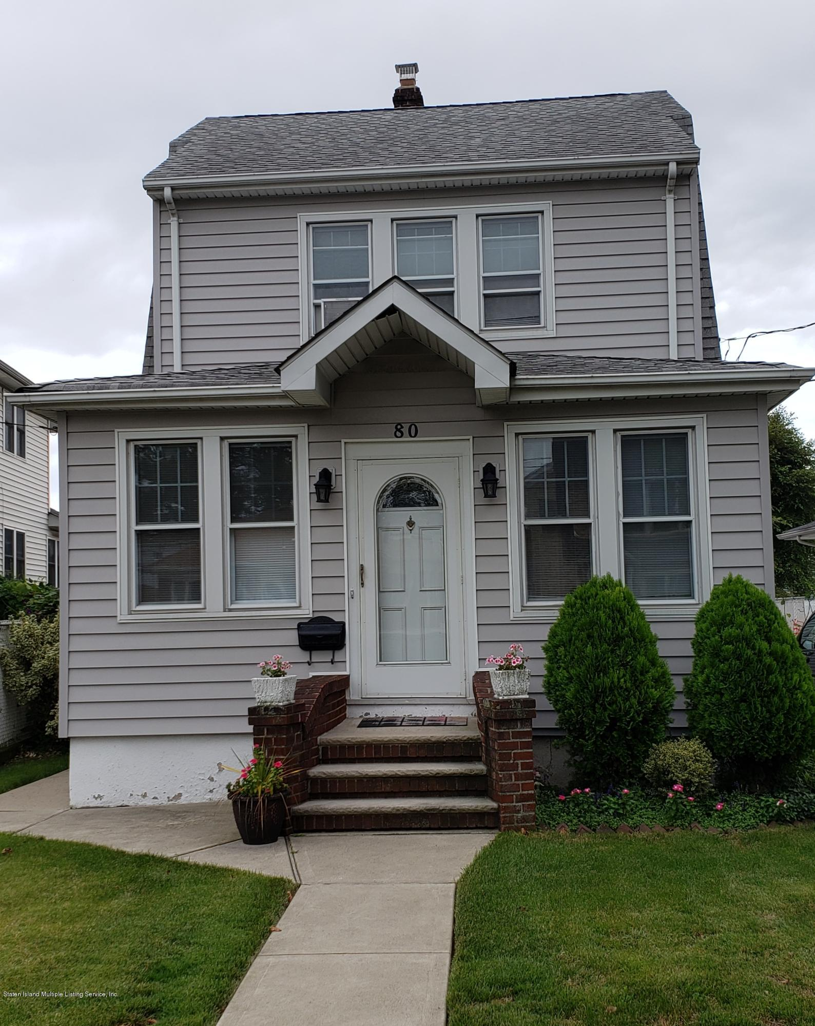 Single Family - Detached 80 Grant Place  Staten Island, NY 10306, MLS-1134591-2