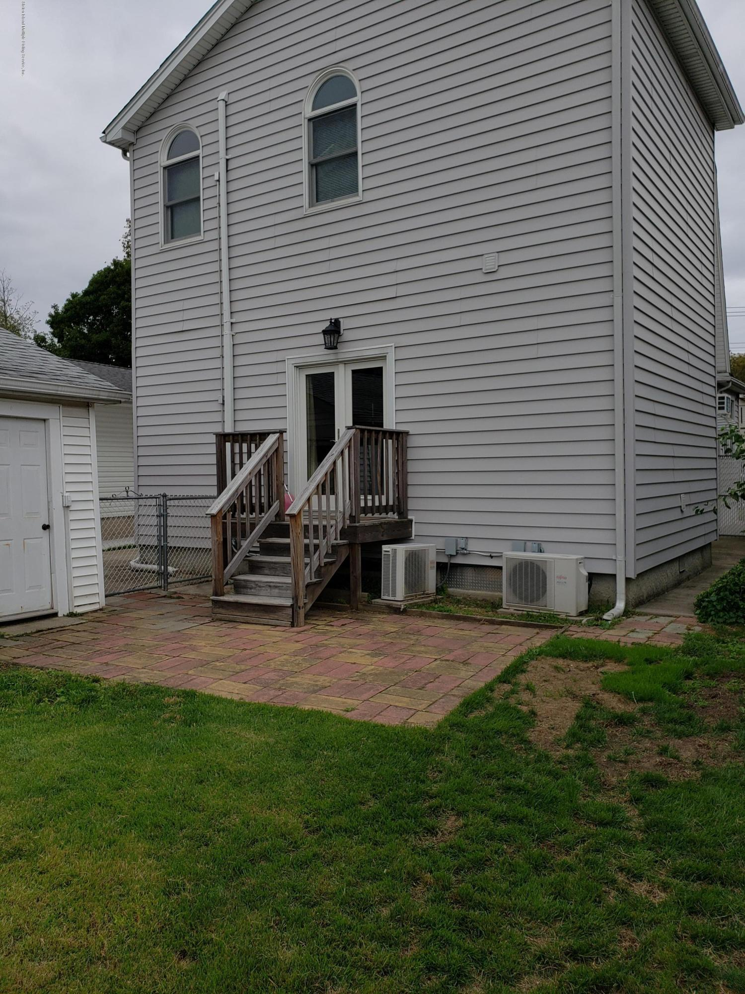 Single Family - Detached 80 Grant Place  Staten Island, NY 10306, MLS-1134591-18