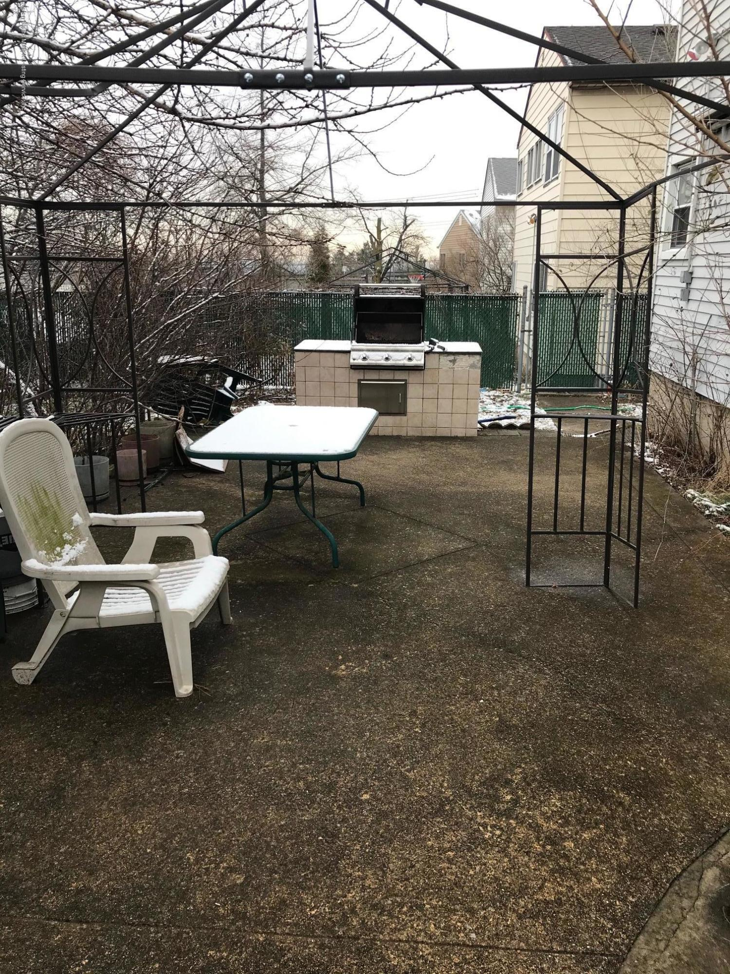 Two Family - Detached 18 Fanning Street  Staten Island, NY 10314, MLS-1134674-9