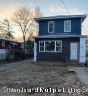 Currently under renovations inside and out! 4 bdrm, 4 baths One Family Colonial on 43x100 lot!