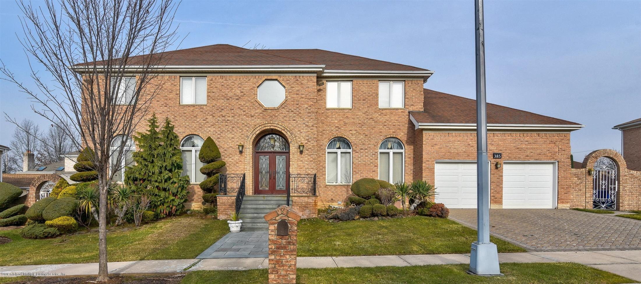 Single Family - Detached in Annadale - 385 Vineland Avenue  Staten Island, NY 10312