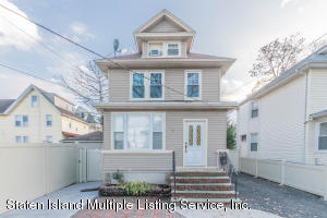 12 White Place, Staten Island, NY 10310