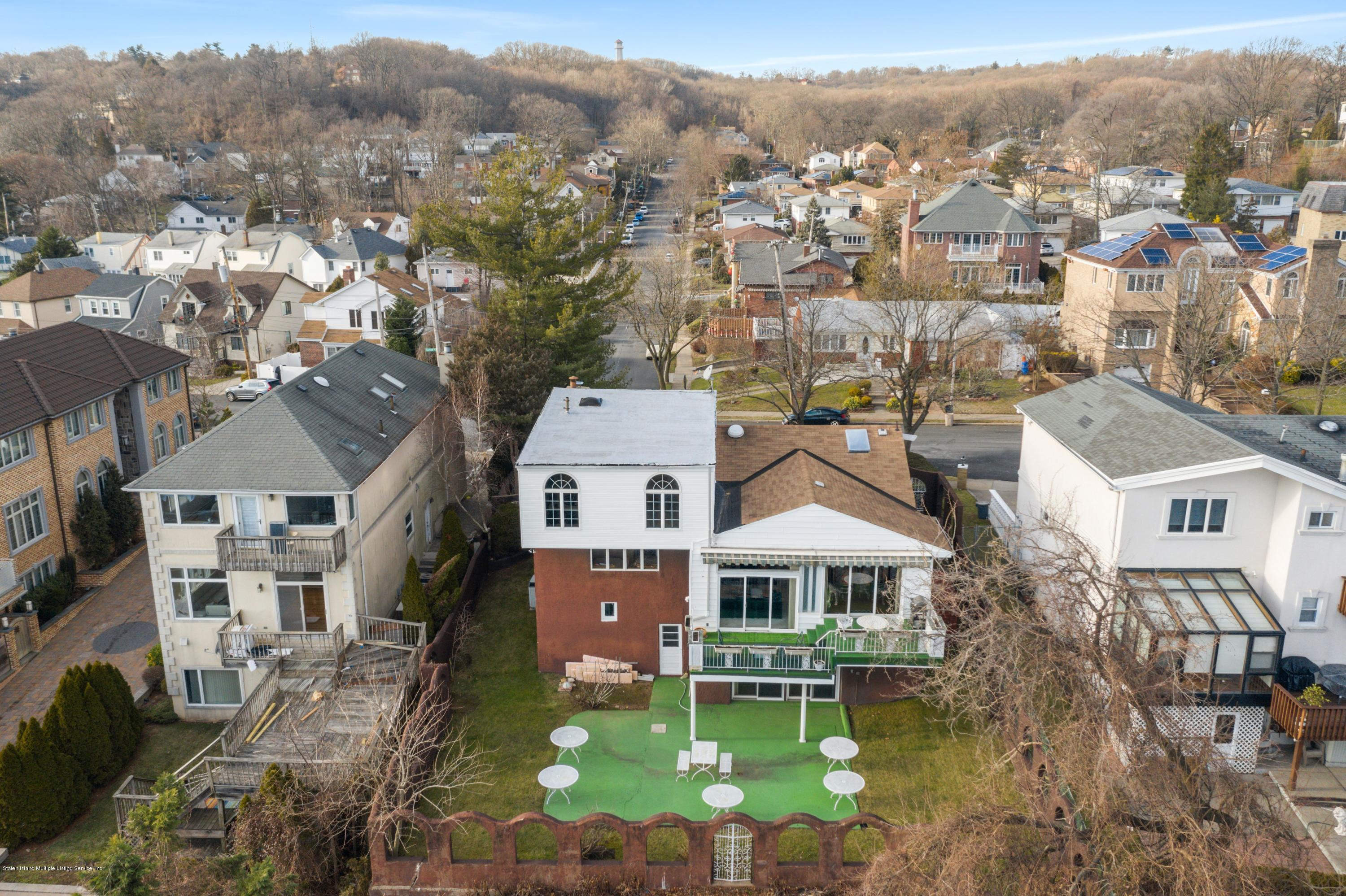 Single Family - Detached 124 Overlook Avenue  Staten Island, NY 10304, MLS-1134913-26