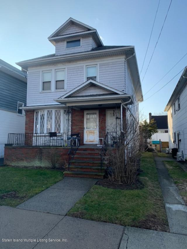 Two Family - Detached 194 Chandler Avenue   Staten Island, NY 10314, MLS-1134921-2