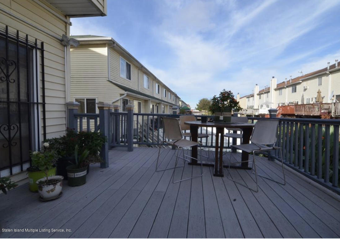 Single Family - Attached 23 Ludwig Lane  Staten Island, NY 10303, MLS-1134935-4