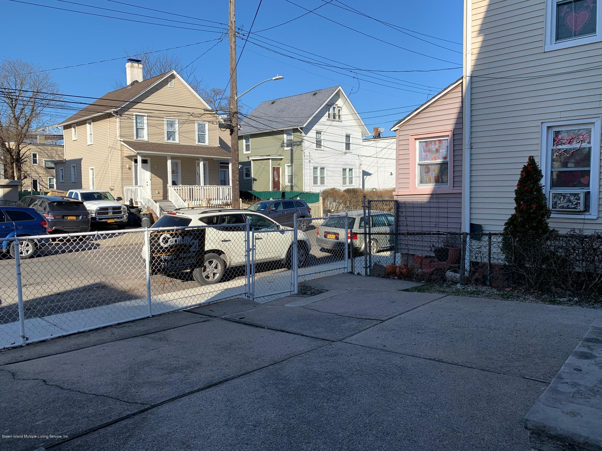 Single Family - Detached 83 Sharpe Avenue  Staten Island, NY 10302, MLS-1134972-3