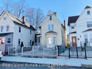 83 Sharpe Avenue, Staten Island, NY 10302