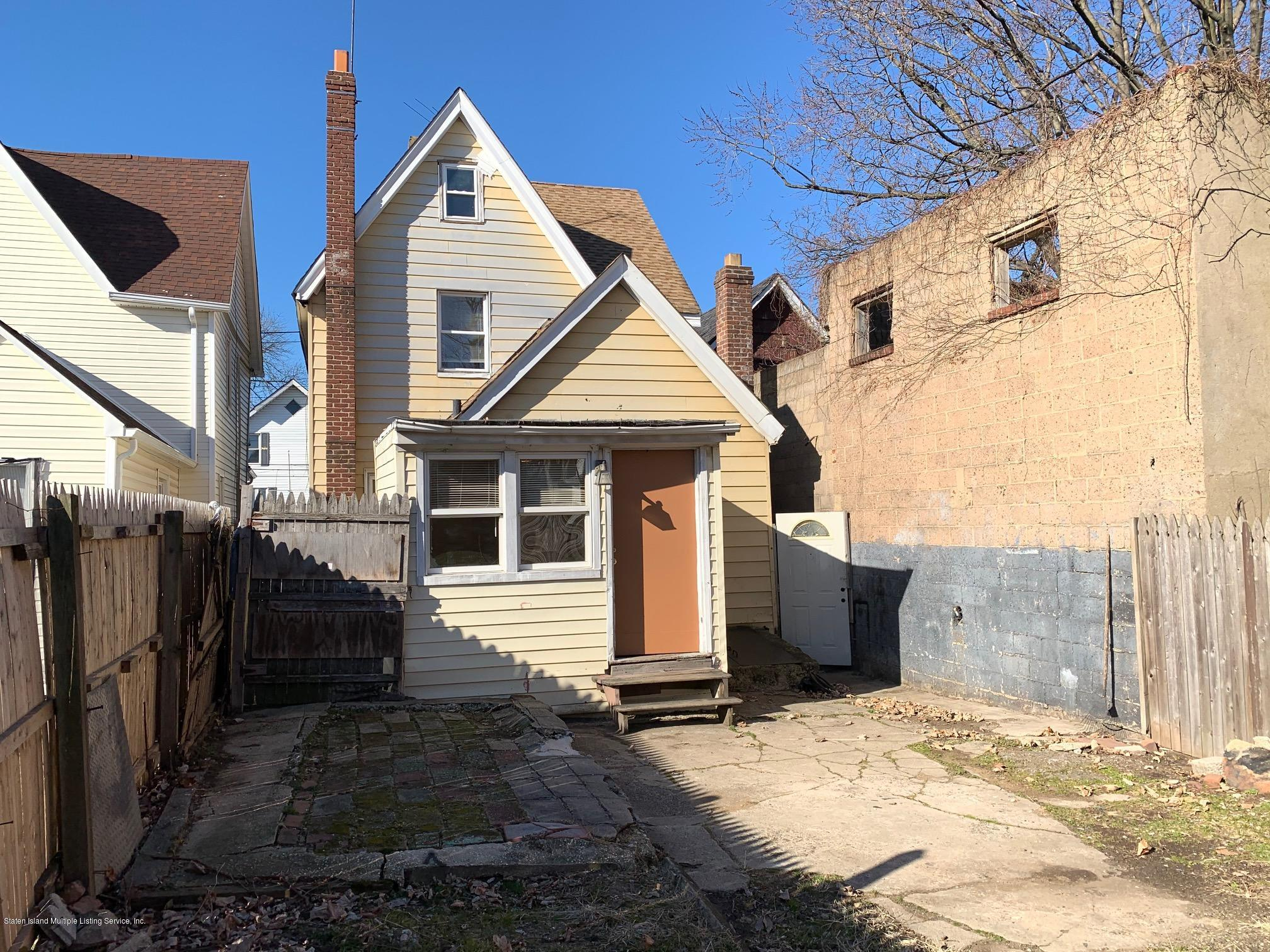 Single Family - Detached 83 Sharpe Avenue  Staten Island, NY 10302, MLS-1134972-35