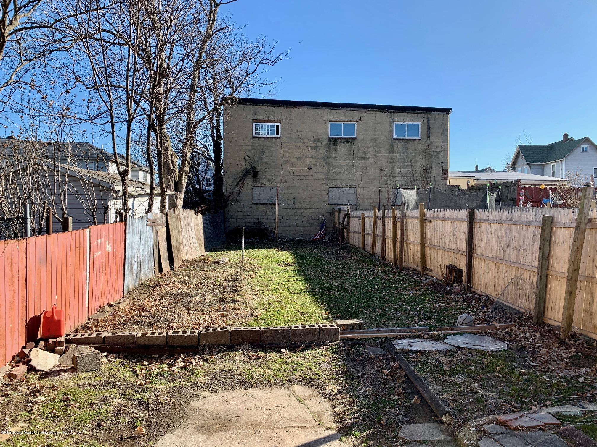 Single Family - Detached 83 Sharpe Avenue  Staten Island, NY 10302, MLS-1134972-32