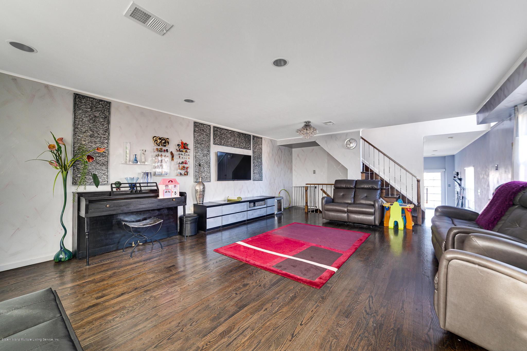 Two Family - Semi-Attached 50 Santa Monica Lane  Staten Island, NY 10309, MLS-1135002-9