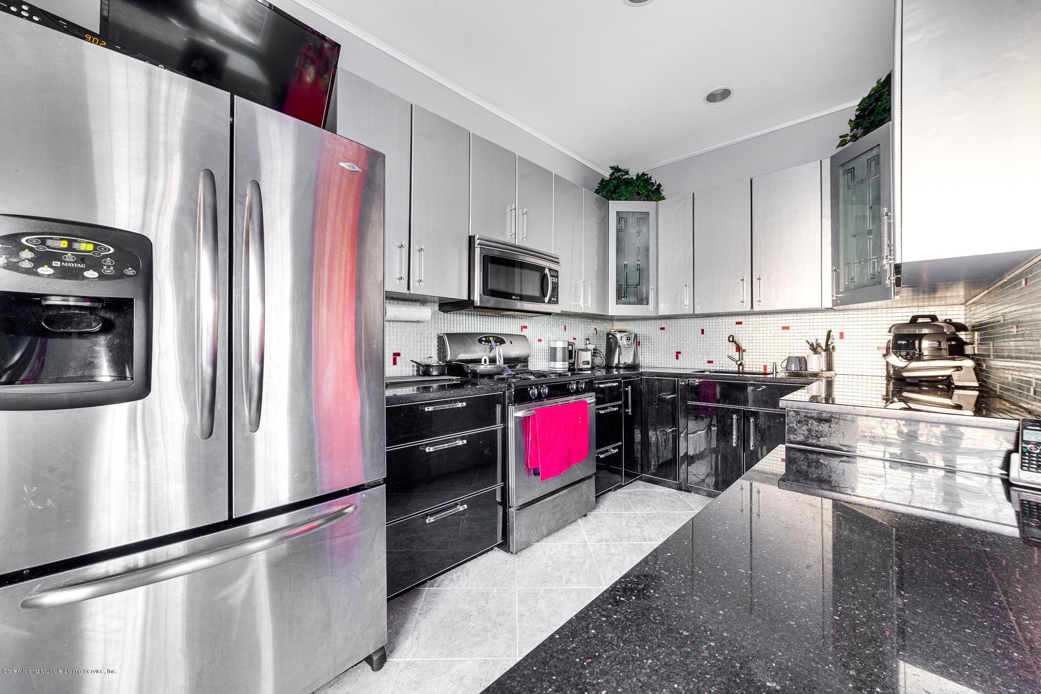 Two Family - Semi-Attached 50 Santa Monica Lane  Staten Island, NY 10309, MLS-1135002-11