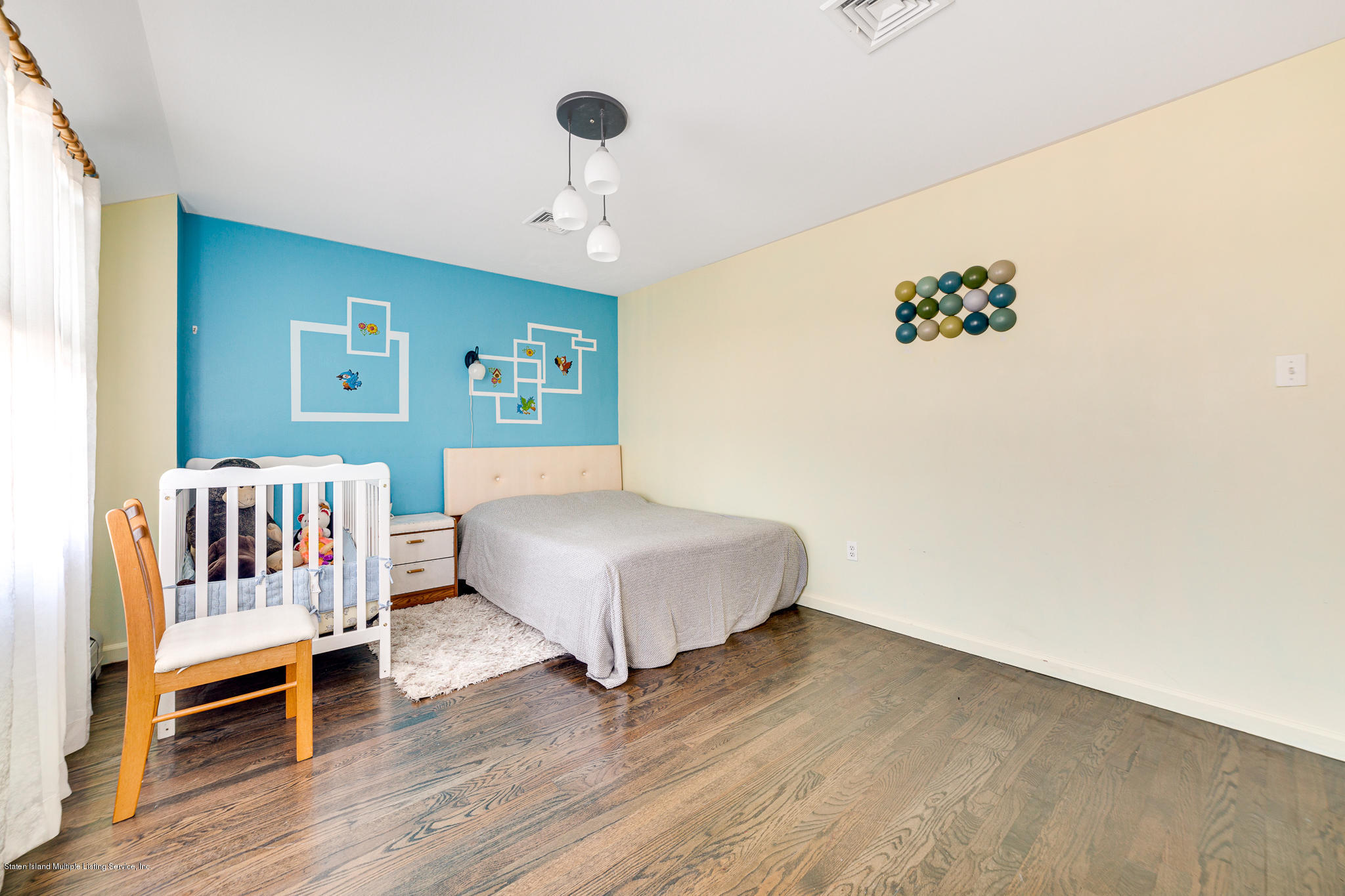 Two Family - Semi-Attached 50 Santa Monica Lane  Staten Island, NY 10309, MLS-1135002-23