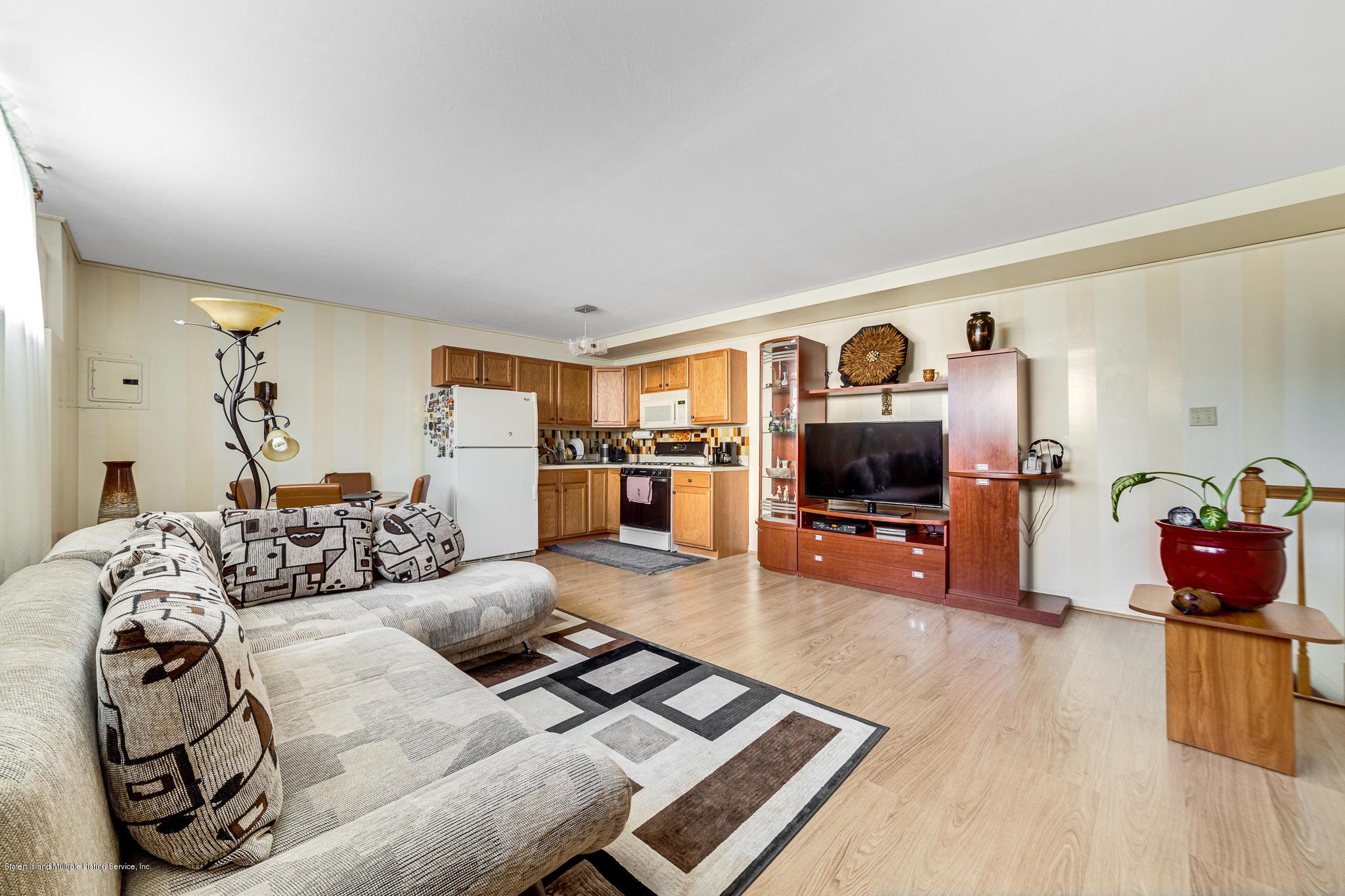Two Family - Semi-Attached 50 Santa Monica Lane  Staten Island, NY 10309, MLS-1135002-37