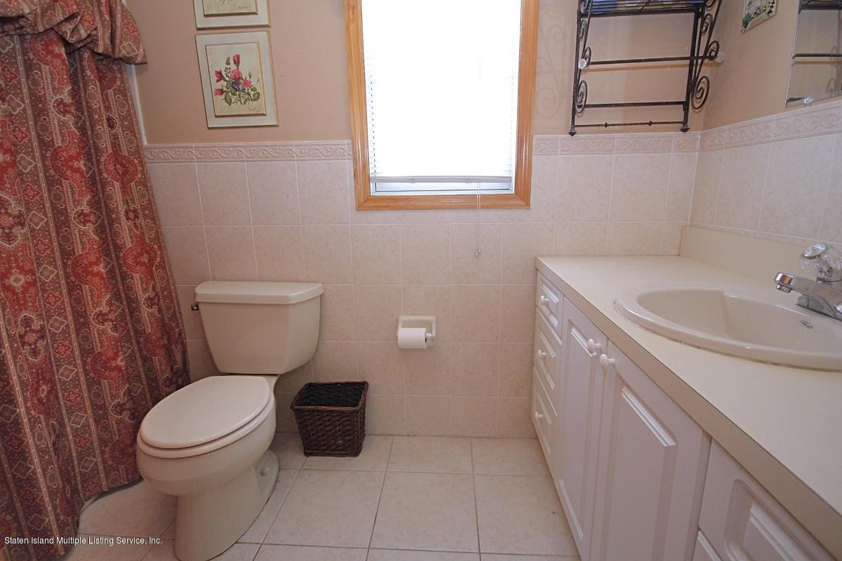 Single Family - Detached 7 Seguine Place  Staten Island, NY 10312, MLS-1134988-9