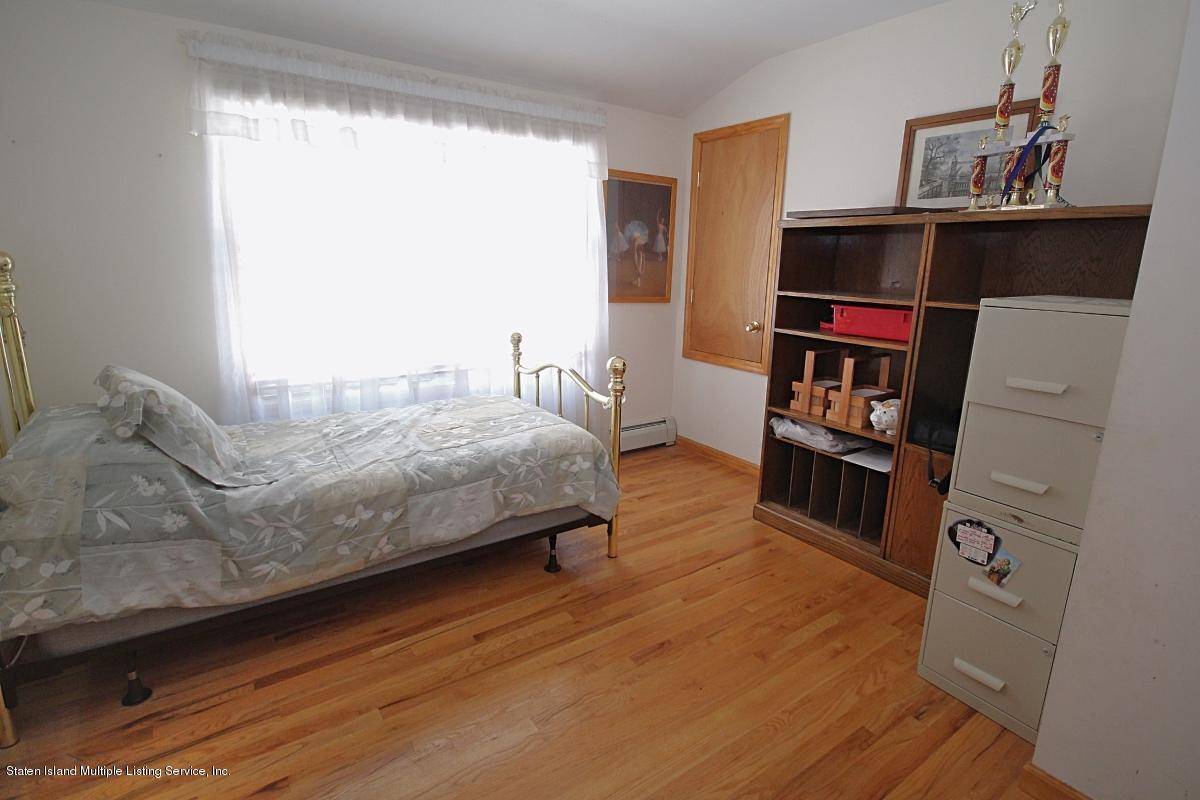 Single Family - Detached 7 Seguine Place  Staten Island, NY 10312, MLS-1134988-12