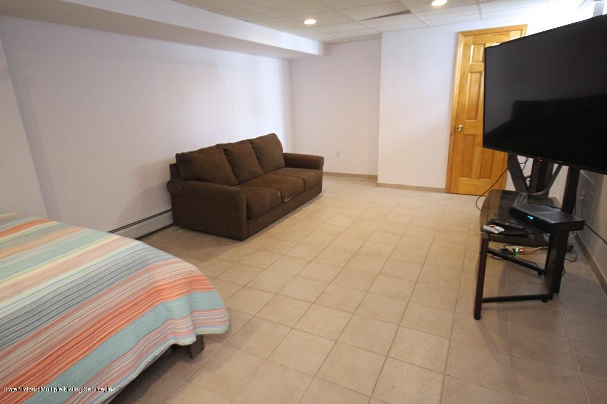 Single Family - Detached 7 Seguine Place  Staten Island, NY 10312, MLS-1134988-16