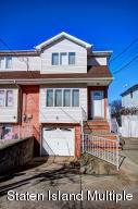 27 Poplar Avenue, Staten Island, NY 10309