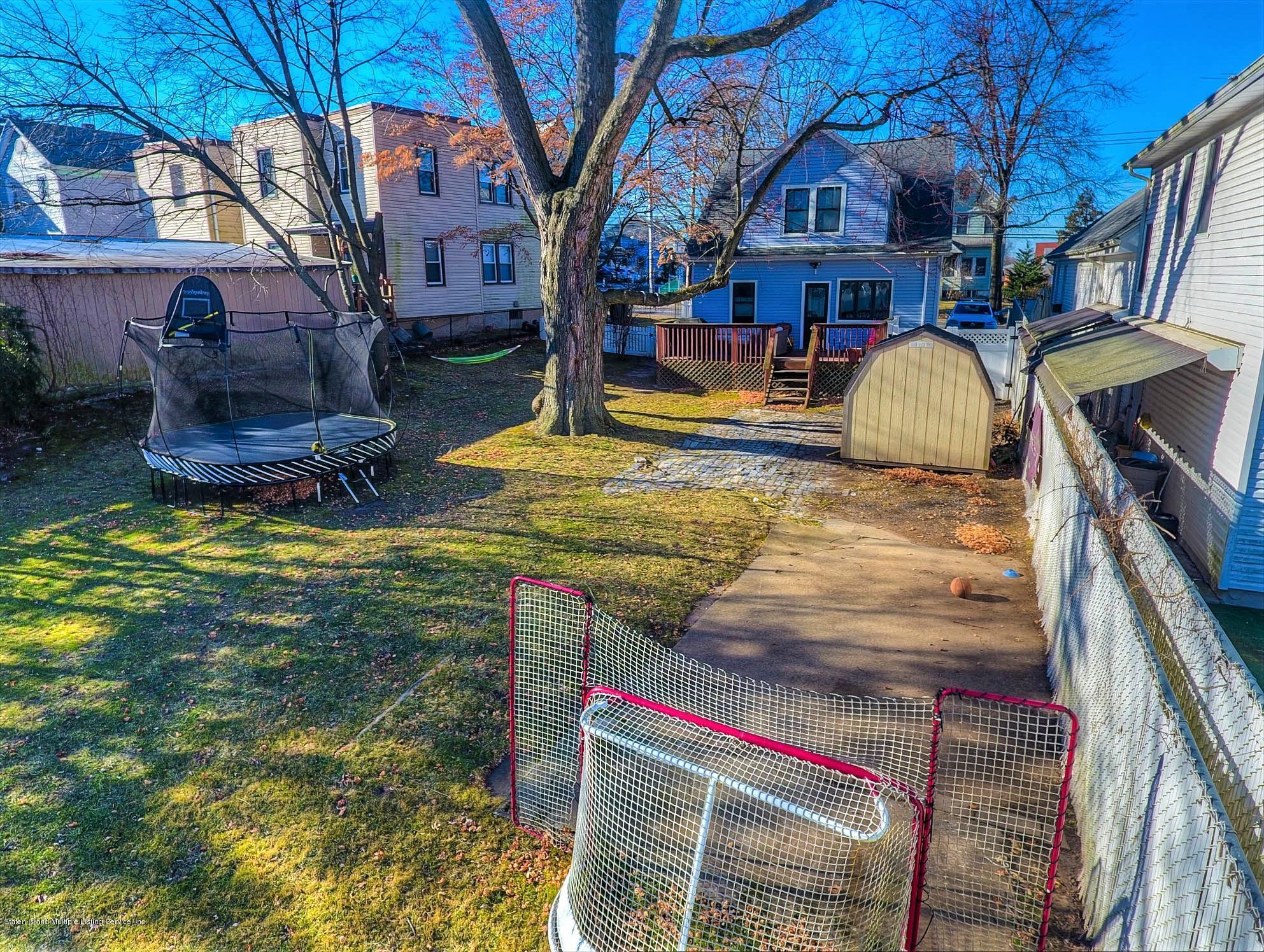 Single Family - Detached 621 Manor Road  Staten Island, NY 10314, MLS-1135031-24