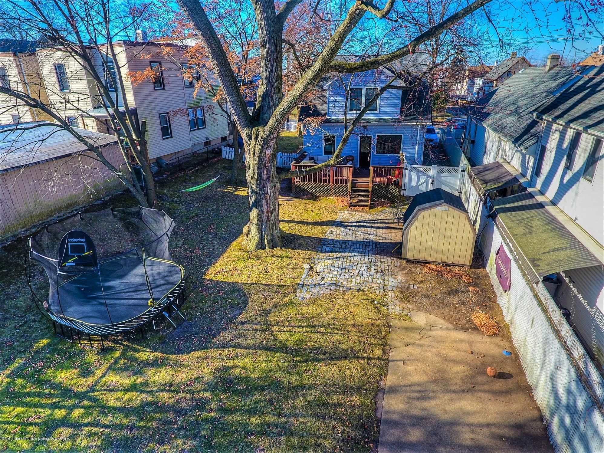 Single Family - Detached 621 Manor Road  Staten Island, NY 10314, MLS-1135031-25