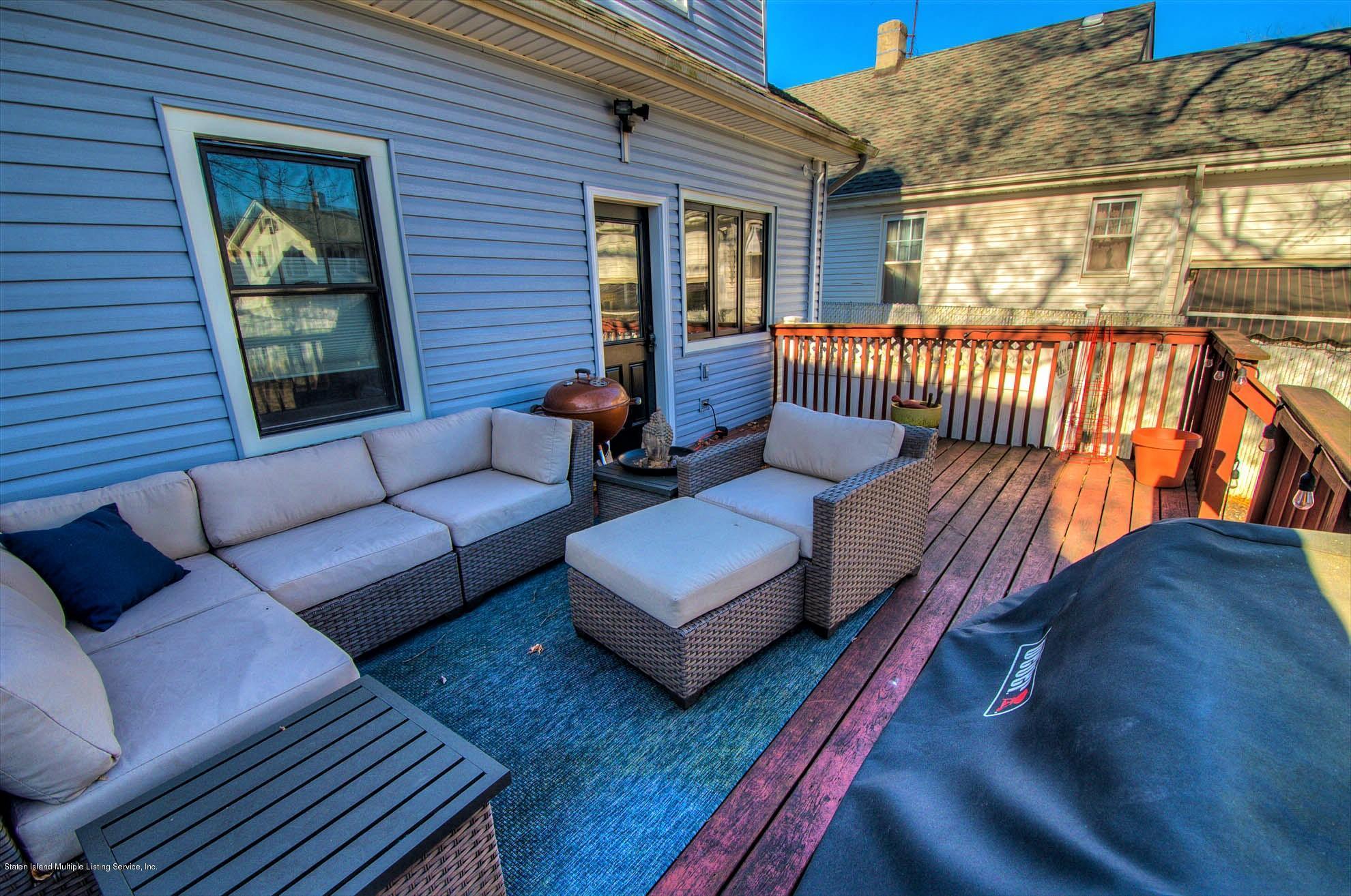 Single Family - Detached 621 Manor Road  Staten Island, NY 10314, MLS-1135031-22