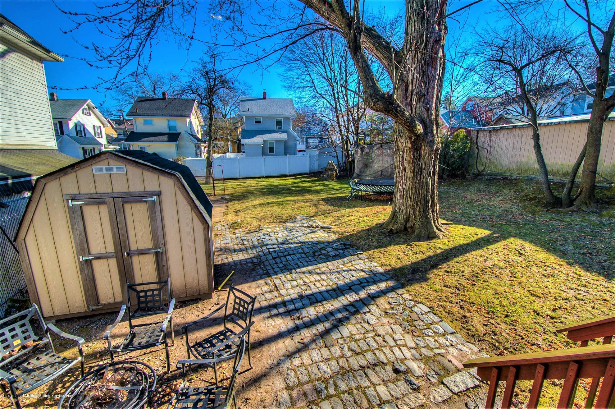 Single Family - Detached 621 Manor Road  Staten Island, NY 10314, MLS-1135031-26