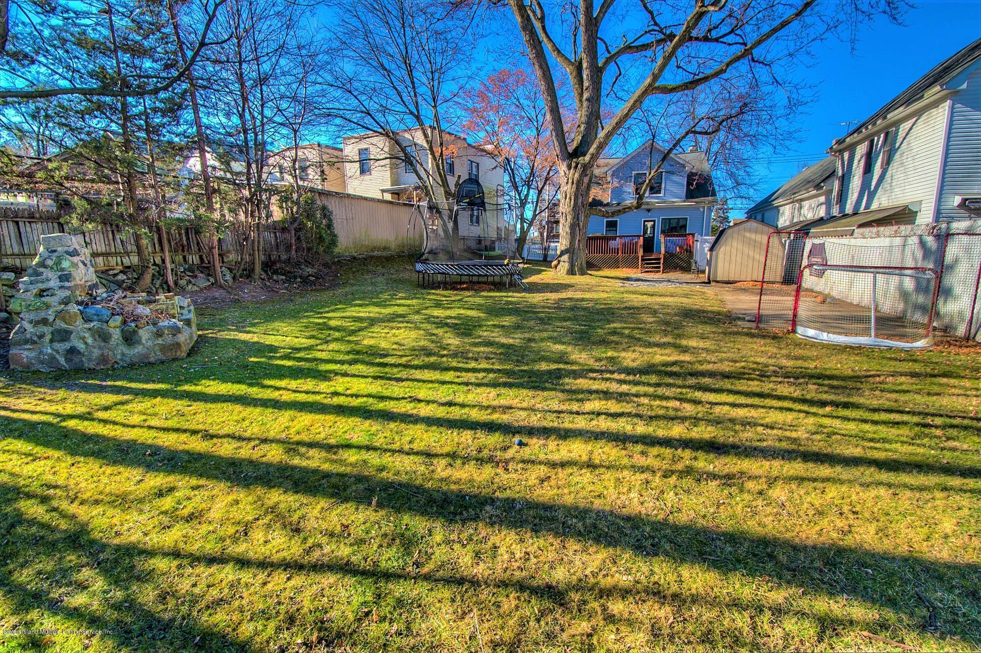 Single Family - Detached 621 Manor Road  Staten Island, NY 10314, MLS-1135031-23