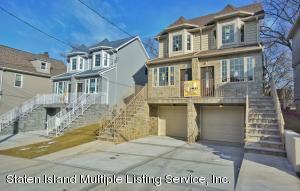 41 Mountainview Avenue, Staten Island, NY 10314