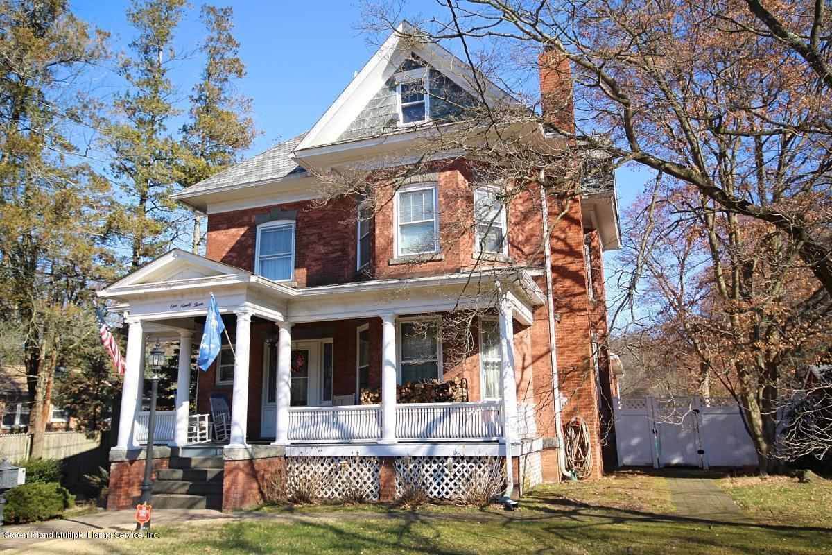 Single Family - Detached 193 Seguine Avenue   Staten Island, NY 10309, MLS-1134179-2