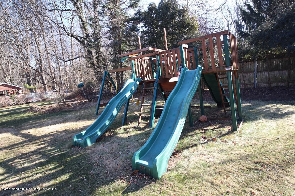 Single Family - Detached 193 Seguine Avenue   Staten Island, NY 10309, MLS-1134179-41