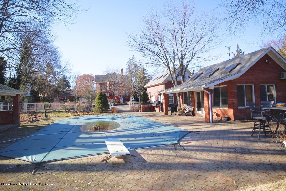 Single Family - Detached 193 Seguine Avenue   Staten Island, NY 10309, MLS-1134179-38